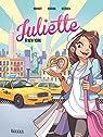Juliette à New York (BD) par Brasset