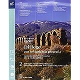 Dialogo con la storia e la geografia. Con espansione online. Per le Scuole superiori: 2
