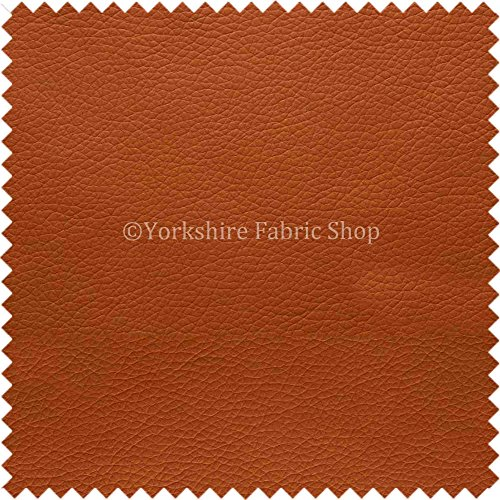 paris-orange-soft-faux-leather-pu-grain-finish-look-upholstery-material-headboards-beds-sofas-cushio
