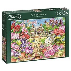 Jumbo 11171  - 1000 Falcon, Summer Garden