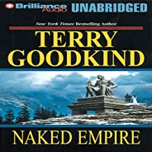 Naked Empire: Sword of Truth, Book 8