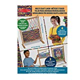 Melissa & Doug 19381 Multi-Craft Loom