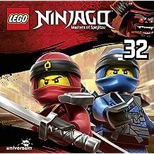 Lego Ninjago (CD 32)