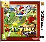 Nintendo Selects Mario Tennis Open