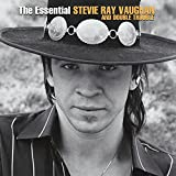 The Essential Stevie Ray Vaughan and Double Troubl [Vinyl LP]