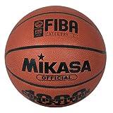 Mikasa Basketball BQ1000, Orange, 7, 1001