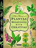 Libro interactivo con ilustraciones. Esta obra describe detalladamente una gran variedad de plantas medicinales y curativas, muchas de las cuales proporcionan valiosos principios activos que son aprovechados por la industria farmacéutica. Un volumen,...