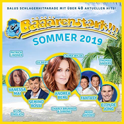 Bääärenstark!!! Sommer 2019 (Digital Sommer)