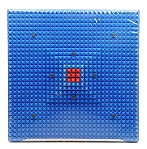 Acs Mat Acupressure Reflexology Magnetic Pyramidal Therapy Energy For Pain Relief