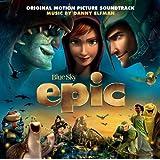 Epic (Original Motion Picture Soundtrack)