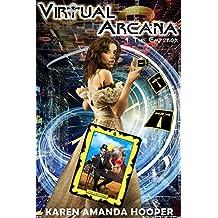 The Emperor (Virtual Arcana Book 4)