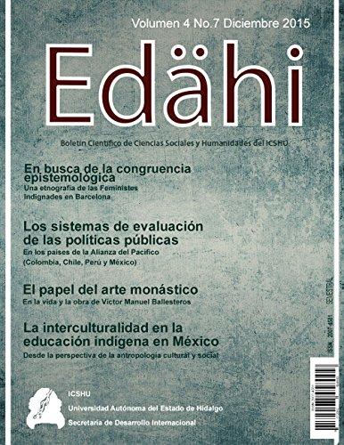Boletín Científico - EDÄHI No. 7