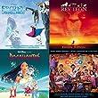 Las mejores Bandas Sonoras de Disney