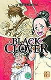 Lire le livre Black Clover T09 gratuit