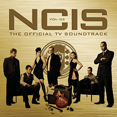 Ncis The Official Tv Soundtrack Vol 2 By Various On