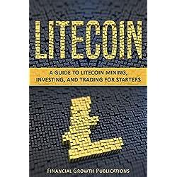 61IO2YRFPLL. AC UL250 SR250,250  - Come investire in Litecoin: pro e contro