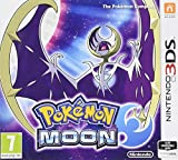 Pokemon Moon (NL-DE,EN,FR,ES,IT) [Nintendo 3DS]