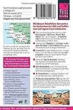 USA Südwesten mit ganz Kalifornien (Reiseführer) - Hans-R. Grundmann