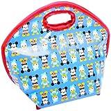 Zak Designs MMLW-1023 Disney Lunch Bag 25 x 30 cm Mickey