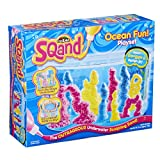 "Cra-Z-Sand 19709 ""SQ And Ocean"" Fun Play Set"