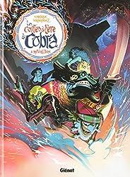 Les contes de l'ère du Cobra, Tome 2 : Révolution