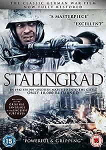 Stalingrad (20th Anniversary Edition) [DVD]