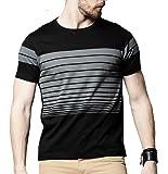 STYLENTO Men's Regular Fit T-Shirt