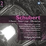 3 Masses / Tantum / Ergo / Offertorium (2007-04-24)