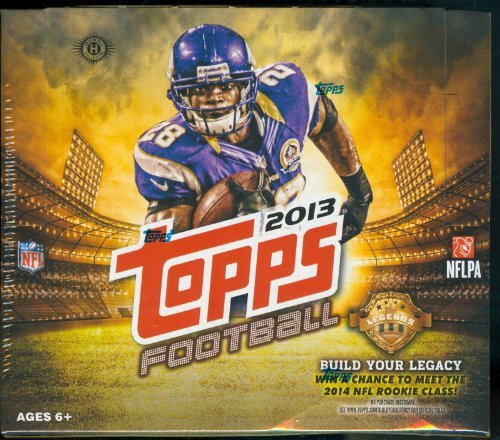 Preisvergleich Produktbild 2013 TOPPS FOOTBALL - VALUE LOT OF 75 DIFFERENT ROOKIES & STARS by Topps