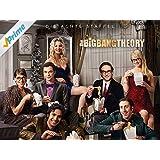 The Big Bang Theory - Staffel 8 [dt./OV]
