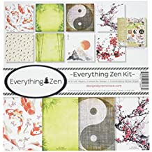 Reminisce EZ-200 Everything Zen Collection Kit