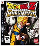 Dragon Ball Z: Burst Limit on PlayStation 3