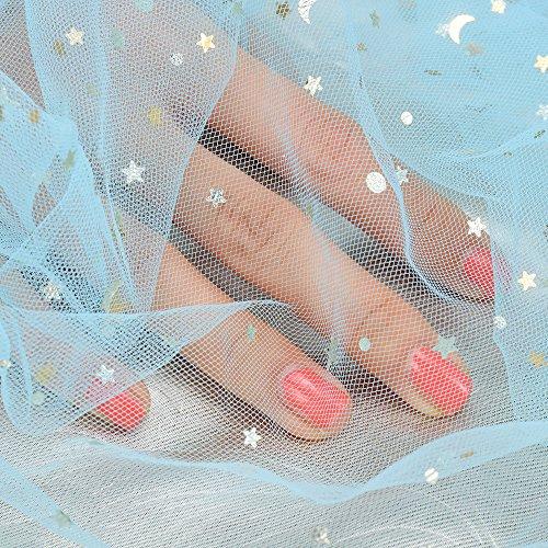 Anself Gaze für Nail Art Fotografie Make-Up Schlafzimmer Hochzeit Decor Kulissen Zufällige Farbe