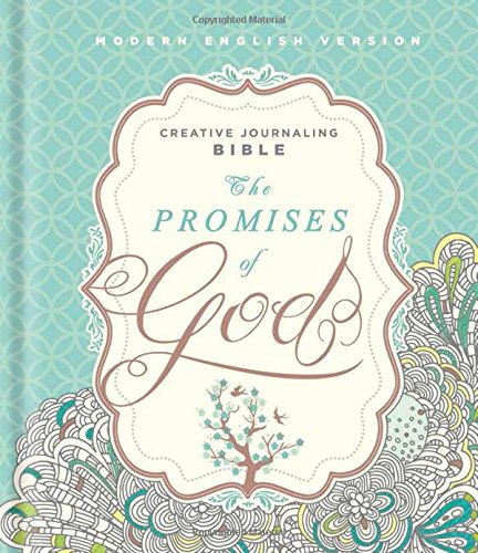 the-promises-of-god-creative-journaling-bible