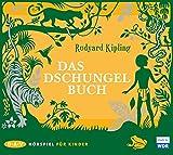 Das Dschungelbuch: Hörspiel (2 CDs)