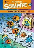 Schlümpfe Die Welt der Schlümpfe: Band 5. Halloween in Schlumpfhausen
