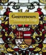 Les Gouverneurs de la Province de Liège par Raxhon