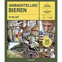 Ambachtelijke bieren in Belgie