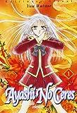 Ayashi no ceres 1: La leyenda celestial (Shojo Manga)