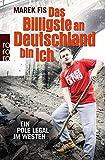 Marek Fis ´Das Billigste an Deutschland bin ich: Ein Pole legal im Westen´ bestellen bei Amazon.de