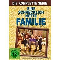 Eine schrecklich nette Familie - Die komplette Serie