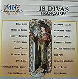 18 Divas Francaises