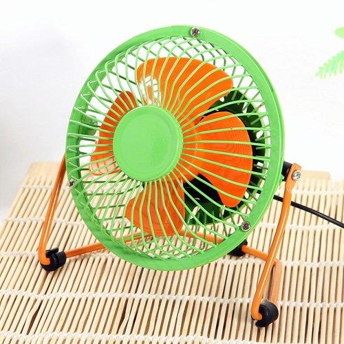 slfs-ventilatore-4-pollici-mini-portatile-usb-desktopverde-arancione