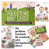 Milestone Cards Erinnerungskarten