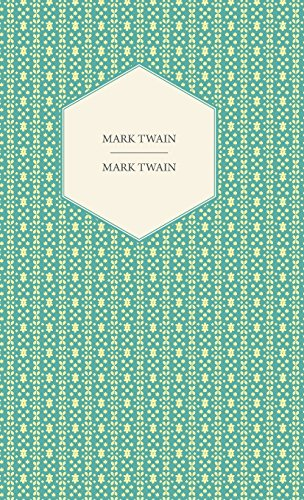 Mark Twain Cover Image