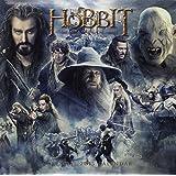 Official the Hobbit Square Calendar 2015 (Calendars 2015)