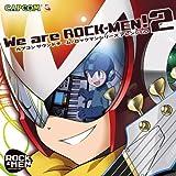 Songtexte von ROCK-MEN - We are ROCK-MEN! 2