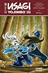 Usagi Yojimbo Saga nº 02