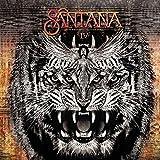 Santana: Santana IV [Vinyl LP] (Vinyl)