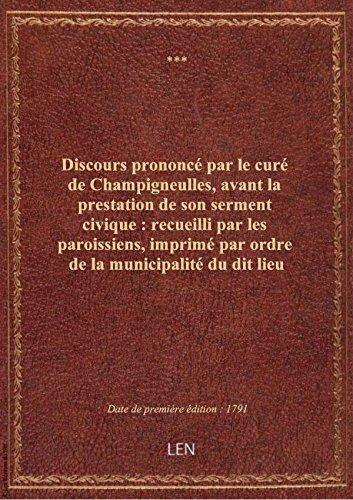 Mémoire sur la culture de la vigne et la vinification, couronné par l'Académie d'Aix qui avait mis a